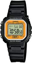 Casio #LA20WH-9A Women's Chronograph Alarm LCD Digital Watch