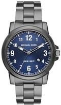 MICHAEL Michael Kors MICHAEL Micheal Kors 'Paxton' Bracelet Watch, 43mm
