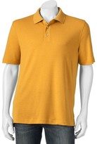 Croft & Barrow Men's Signature Classic-Fit Polo