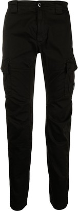 C.P. Company Slim-Fit Cargo Trousers