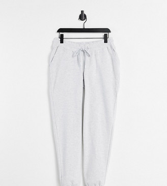 ASOS 4505 Maternity yoga sweatpants in soft touch
