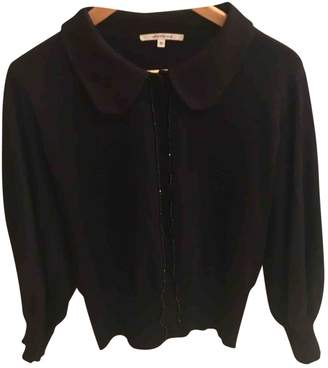 John Rocha Black Wool Knitwear for Women