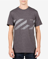 Volcom Men's Macaw Stripe Pocket T-Shirt