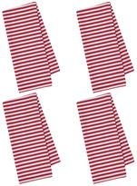Petite Stripe Dish Towels (Set of 4)