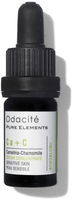 Odacité Ca+C Sensitive Skin Serum Concentrate (Camelina + Chamomille)