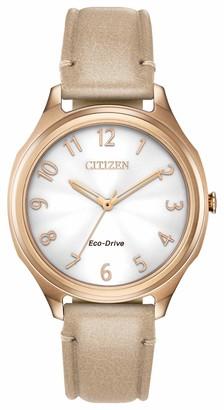 Citizen Casual Watch EM0753-01A
