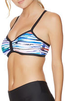 Next Perfect Alignment In Training 2 Floating Sports Bra