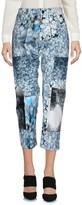 Maison Margiela 3/4-length shorts - Item 13066097