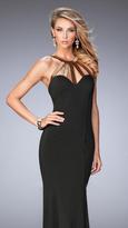 La Femme Prom Dress 22329