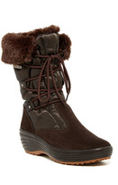 Pajar Paris Faux Fur Lined Boot