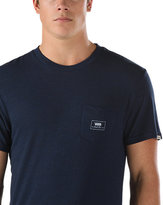 Vans Descanso Pocket T-Shirt