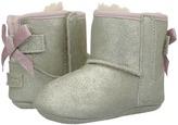 UGG Jesse Bow II Metallic Girls Shoes