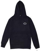HUF Mechanics Pullover Hood Navy
