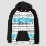 Burnside Boys' Hoodie Sweatshirt - Grey