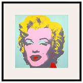 Tate Andy Warhol- From Marilyn Green 1967, 60 x 60cm
