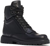 Moncler Patty Combat Boot