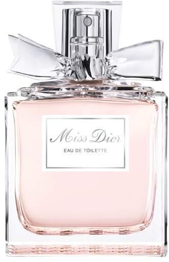 Christian Dior Miss Eau De Toilette