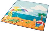 Pacific Play Tents Seaside Beach Mat #10500