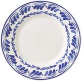 Williams-Sonoma Williams Sonoma AERIN Sea Blue Floral Dinner Plates, Set of 4