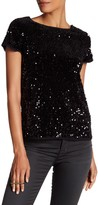 Zadig & Voltaire Trusty Sequins Blouse