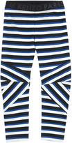 Kenzo Striped leggings