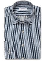 Etro - Polka-dot Cotton Shirt