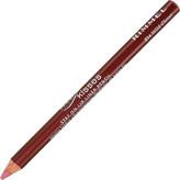 Rimmel Lasting Finish 1000 Kisses Stay On Lip Liner Pencil - Wild Clover 014