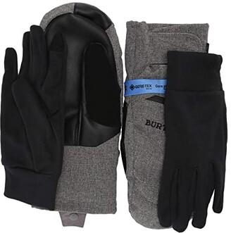 Burton Gore Under Mitt (Bog Heather 1) Over-Mits Gloves