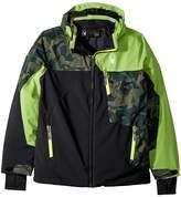 Spyder Ambush Jacket Boy's Coat
