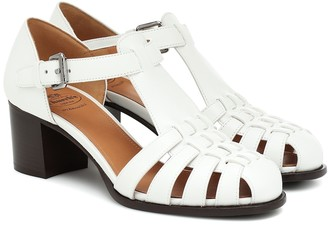 Church's Kelsey 50 leather sandals