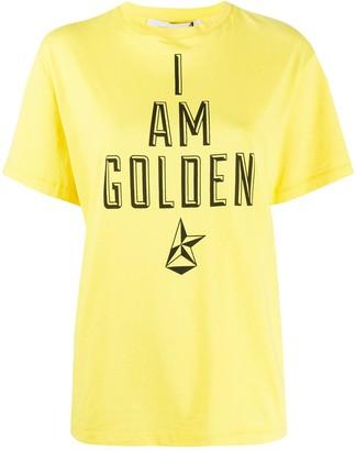 Golden Goose I Am Golden T-shirt