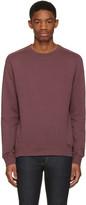 BLK DNM Purple Classic 29 Pullover