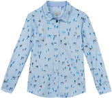 Paul Smith Manley Character Shirt