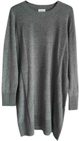 Barrie Grey Cashmere Dress for Women