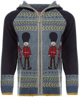 Monsoon Gerrard Guard Knitted Cardigan