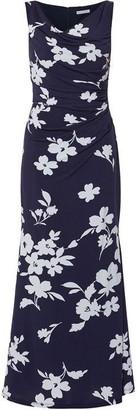 Gina Bacconi Naima Jersey Maxi Dress