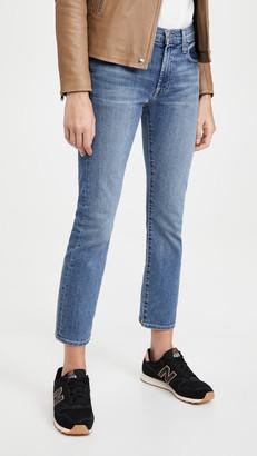 Edwin Demi Ankle Jeans