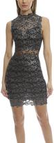 Nightcap Clothing Met Dixie Lace Cutout Dress