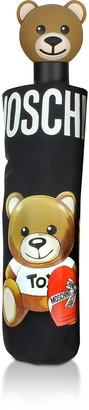 Moschino Gift Bear Open-Close Umbrella
