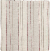 Barneys New York Crossweave Stripe Jacquard Napkin