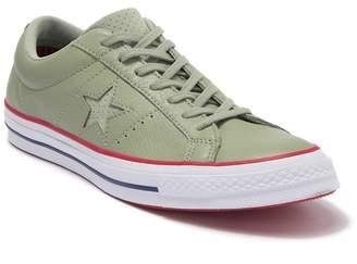 Converse One Star OX Surplus Sage Sneaker (Unisex)