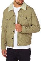 Levi's Levis Good Sherpa Trucker Jacket