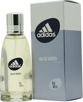 adidas Icy Burst Eau De Toilette Spray - 50ml/1.7oz