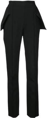 Maticevski Fortitude trousers