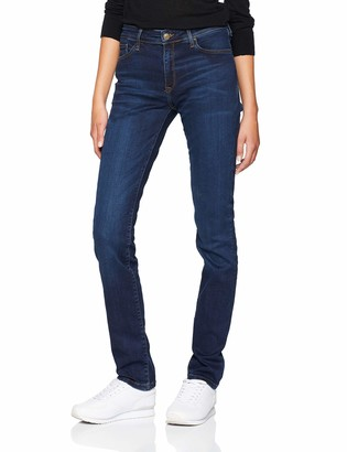 Cross Women's Anya P 489-104 Slim Jeans