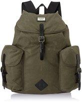 Steve Madden Men's Canvas Cargo Backpack