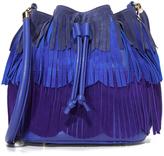 Sara Battaglia Jasmine Bucket Bag