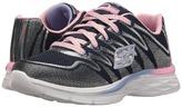 Skechers Dream N' Dash 81130L Girl's Shoes