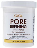 GiGi Pore Refining Facial Wax 8oz.