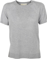 Michael Kors Knitted T-Shirt